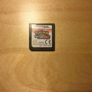 Pokemon White 2 (Πρώτη αγγελία!!) *Ανανεωθηκε*