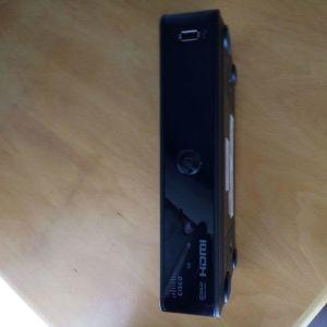 Ψηφιακός Δέκτης CISCO DOLBY DIGITAL PLUS HDMI