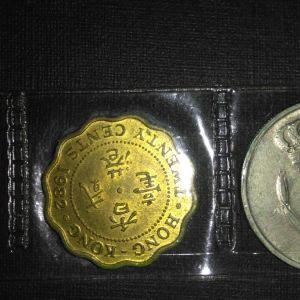 Νόμισμα ξενο