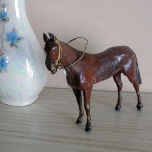 αγαλματιδιο αλογο αντικα