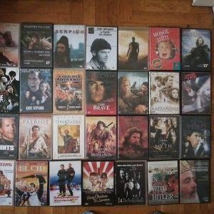 Ταινίες σε dvd