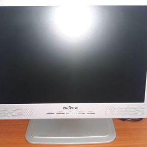 Οθόνη υπολογιστή 15,6 ίντσες σε καλή κατάσταση όποιος προλάβει 70€