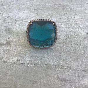 Ασημένιο δαχτυλιδι 925