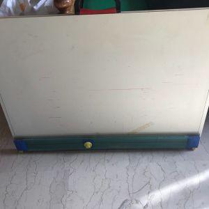 Πίνακας σχεδίου μαζί με τσάντα μεταφορας
