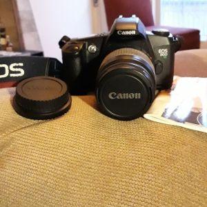 Canon EOS 500N Αναλογική σε Άριστη κατάσταση