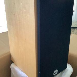 Ηχεία System audio SA505 με βάσεις τοίχου
