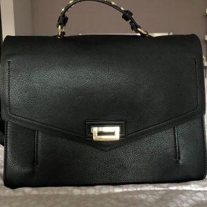 Zara τσάντα