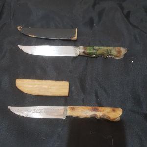 κριτικά μαχαίρια