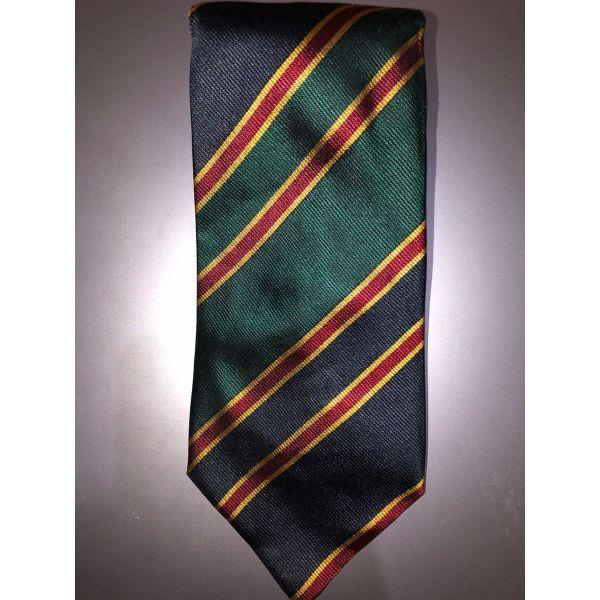 gnisia Trussardi Action gravata