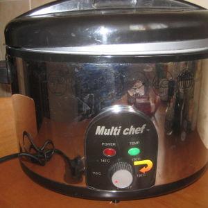 φριτεζα ψηνει μαγειρευει