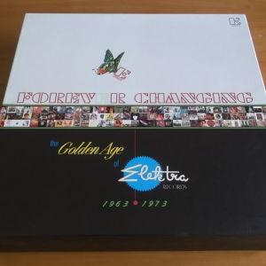 FOREVER CHANGING THE GOLDEN AGE OF ELEKTRA RECORDS 1963-1973 5CD SET LOVE DOORS -- ΚΑΙΝΟΥΡΓΙΟ!!!!