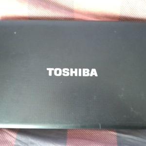 Laptop- toshiba AMD-350@1,6Ghz-4ram-120ssd