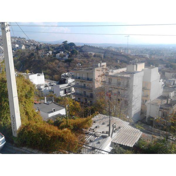 ikopedo sikies thessaloniki , 264 tm ,