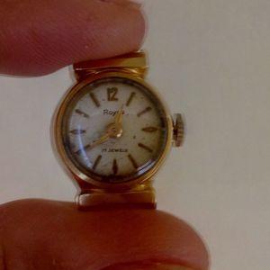 Γυναικείο ρολόι παλιό