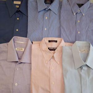 Αντρικά πουκάμισα