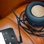 Native Union Ακουστικό Monocle Blue