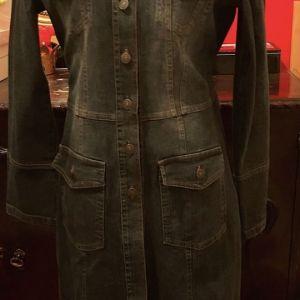 Vintage Μαντω Jean