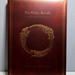 The Elder Scrolls Online - Imperial Edition - Steelbook + Game XBOX One