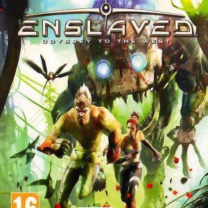 ENSLAVED - PS3