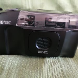 PICOH καμερα
