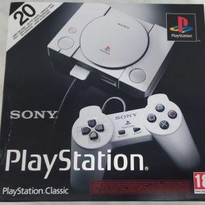 Playstation classic ΣΦΡΑΓΙΣΜΕΝΟ