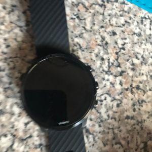 Ρολόι sunto 7 μαύρο