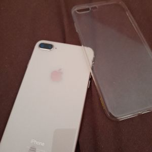 iphone 8 plus rose me guali