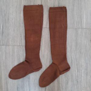 Κάλτσες χειροποίητες