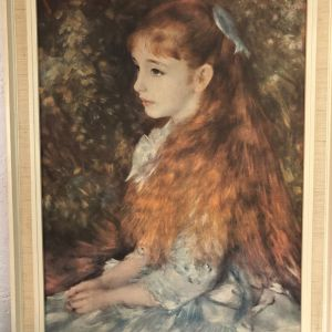 LITTLE IRENE του Renoir Auguste