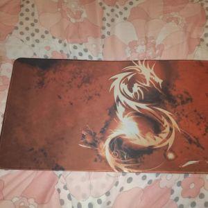 Gaming MousePad XXL MSI - Red Dragon G