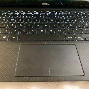DELL XPS 13 9350 QHD+ touch i5 6300 - 8GB RAM - 256GB m2