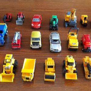 Αυτοκινητάκια 4