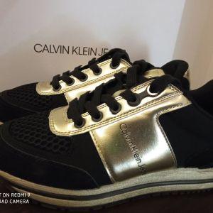 Αθλητικά CALVIN KLEIN no38