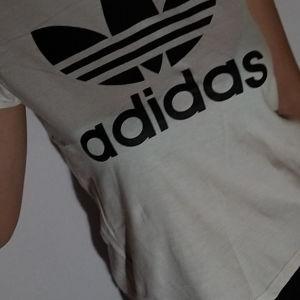 μπλούζα adidas