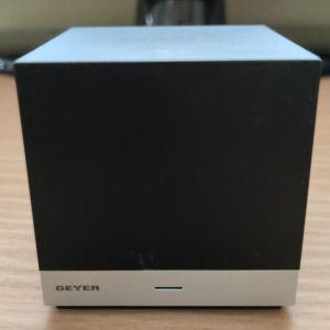Geyer Cube wifi τηλεχειριστήριο