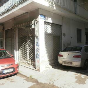 ΦΑΛΗΡΟ Χαρ. τρικουπη 9, κατάστημα 25 τ.μ., ισόγειο πώληση και ενοικίαση