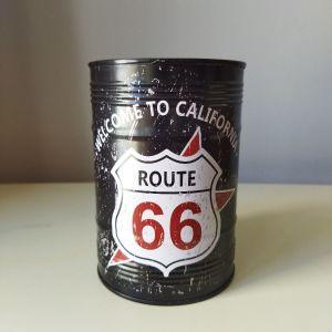 Κουμπαράς  Route 66