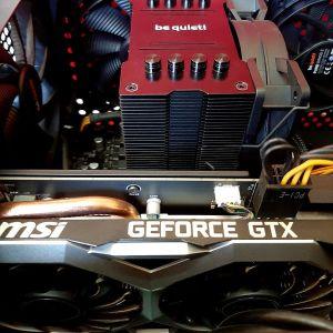 PC - Υπολογιστής - Ryzen 5 3600, 32GB RAM, GTX 1660ti