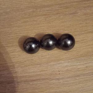 3 ισχυρές μαγνητικές μπίλιες