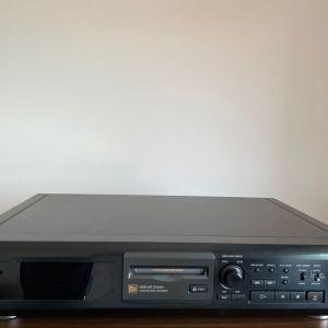 Sony MiniDisc MDS JE-510