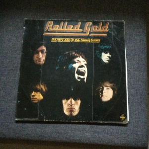 Rolling Stones - Rolled Gold (The very best of Rolling Stones) (2LP)