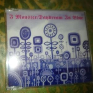 CD S ΣΦΡΑΓΙΣΜΕΝΟ-I MONSTER-DAYDREAM IN BLUE