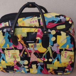 Γυναικεία τσάντα ταξιδιού