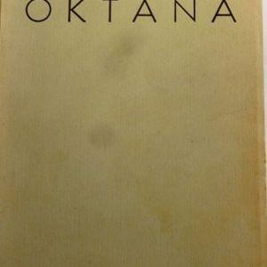 Οκτάνα - Ανδρέας Εμπειρίκος