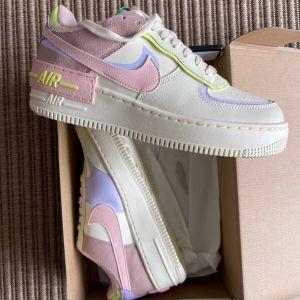 Nike Airforce 1 αθλητικά παπούτσια Ν.40