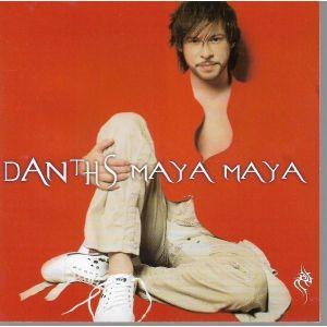 CD / ΔΑΝΤΗΣ / ΜΑΥΑ ΜΑΥΑ / ORITGINAL CD