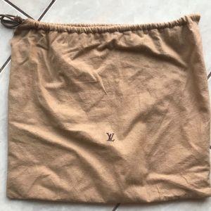 Vintage αυθεντική τσάντα Louis Vuitton