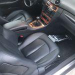 MERCEDES CLK200 COMPRESSOR CABRIO MOD '05 facelift 1800cc