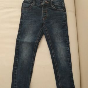 Παντελόνι τζιν Μarks & Spencer's No 2-3years (98cm).