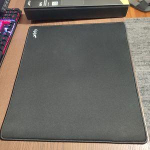 XTRFY GP4 Black Gaming Mousepad
